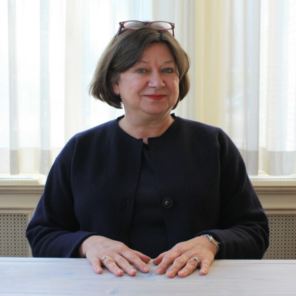 Magda Veenendaal